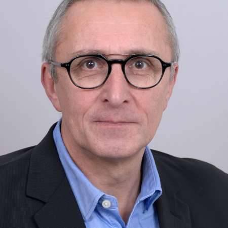 Pascal : Directeur Commercial