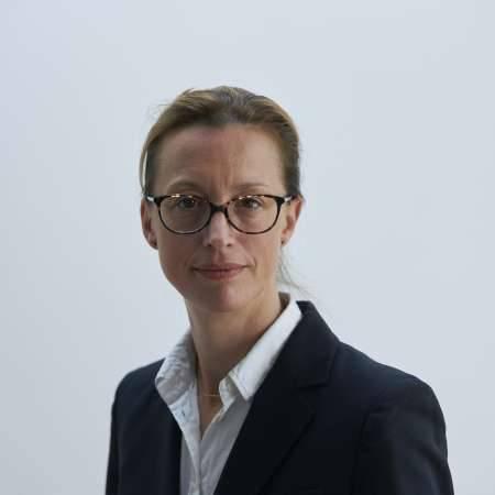 Audrey : Directeur Marketing/Communication