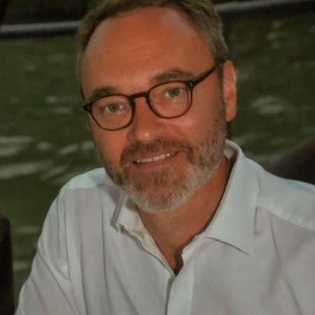 Raynald : Directeur régional - Directeur Réseau/Retail