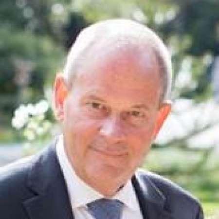 Christophe : Directeur stratégie commerciale