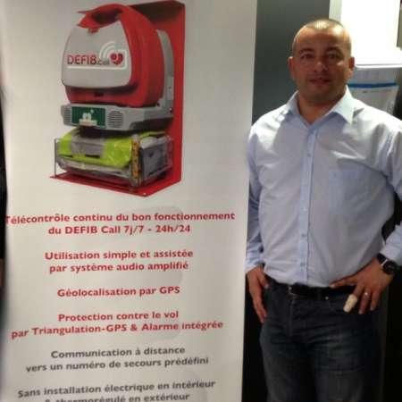 Didier : Manager opérationnel et de structure