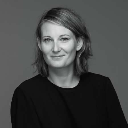 Camille : Senior Brand Manager