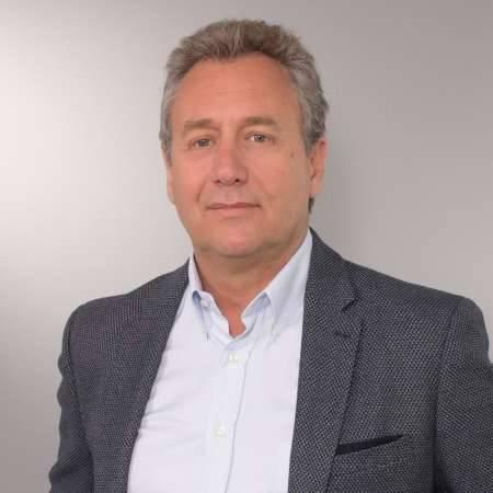 Thierry : Directeur commercial   Retail   Export