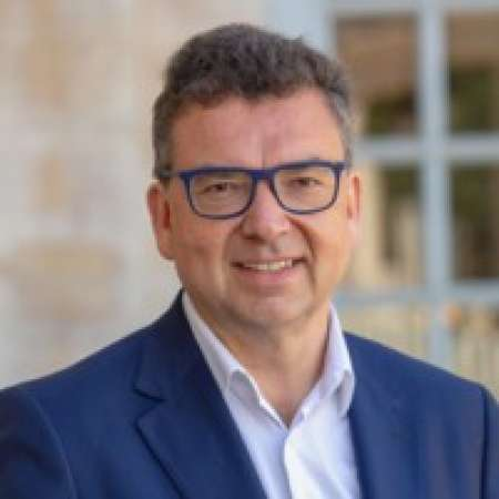 Bruno : Directeur de la communication interne, de la transformation digitale et du marketing RH