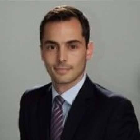 Sylvain : Directeur général - Entrepreneur développeur