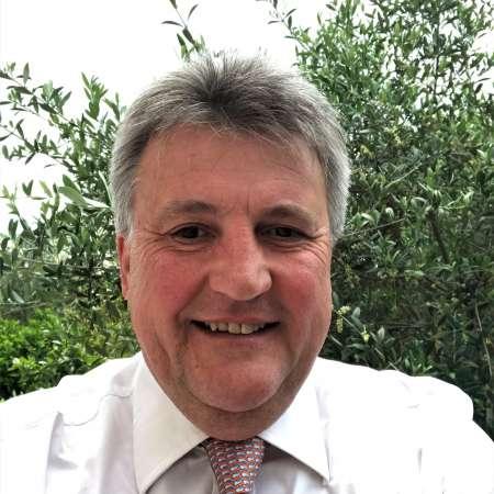Christian : Directeur commercial - négociateur grands comptes - Manager