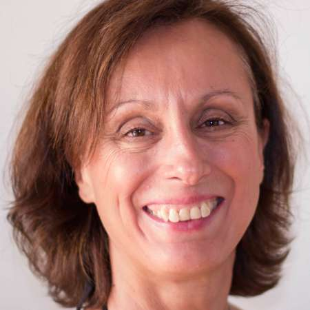 Christelle : DIRECTRICE RETAIL