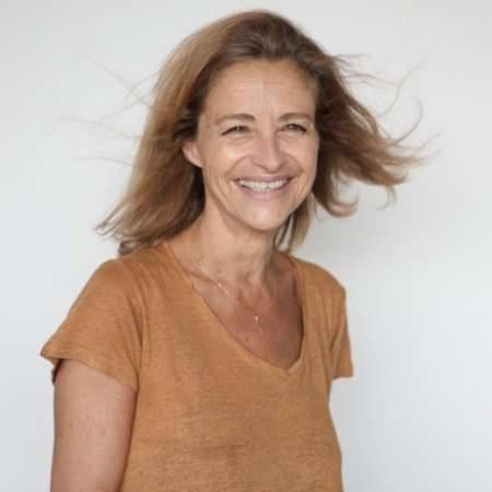 Valérie-Hélène : Directrice Communication & Marketing