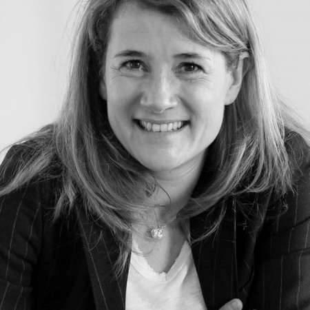 Cecile : Directeur Marketing