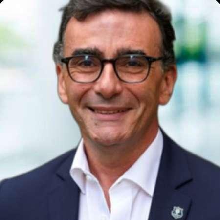 François : DIRECTEUR COMMERCIAL expert  externalisé