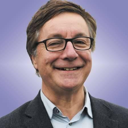 Philippe : Directeur Commercial - Industrie, high-Tech, Services