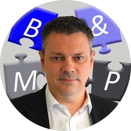 Fabrice : Manager Dirigeant / Directeur Opérationnel