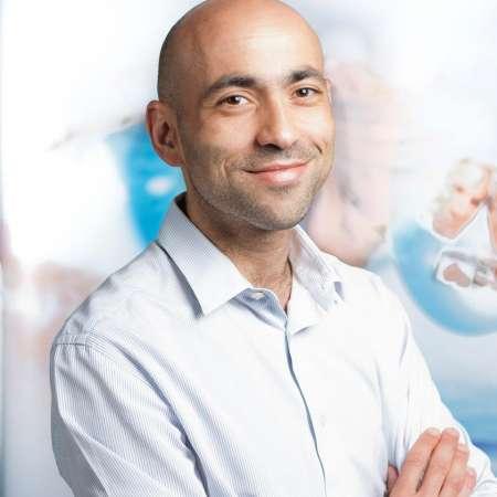 Michael : Direction Générale, Commerciale, Marketing et Digitale