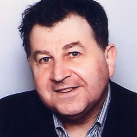 Serge Gozlan : Serge GOZLAN