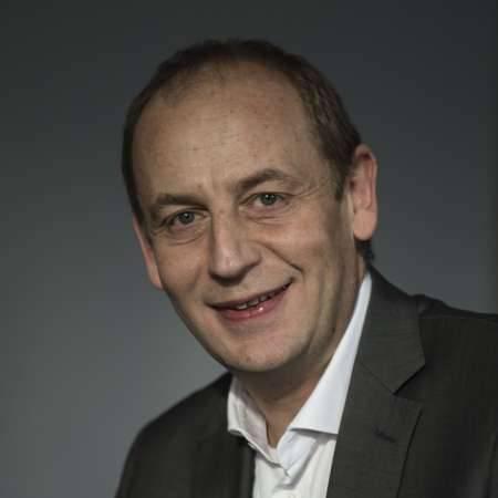 Vincent : Directeur de B.U. internationale ou Directeur Marketing International