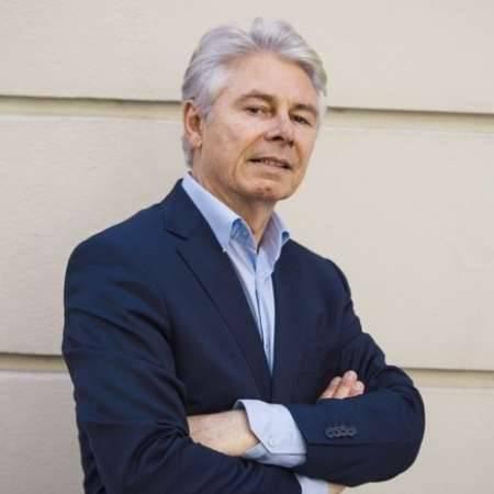 Pierre : Directeur Général / Business developer