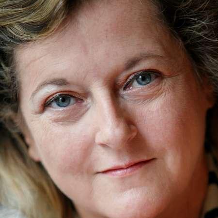 Chantal : Directeur commercial et marketing