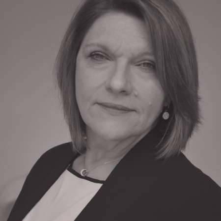 Nathalie : Directrice Commerciale et Marketing