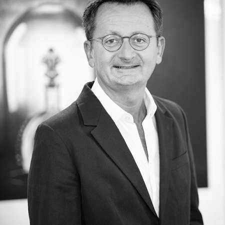 Arnaud : Directeur Marketing Digital