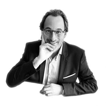 Fabien : Directeur Commercial France / Export