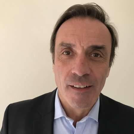 Jean-Christophe : Directeur commercial