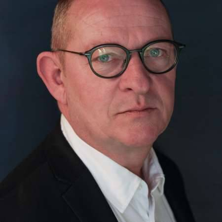 Thierry : Directeur d'Exploitation / Opérations Restauration