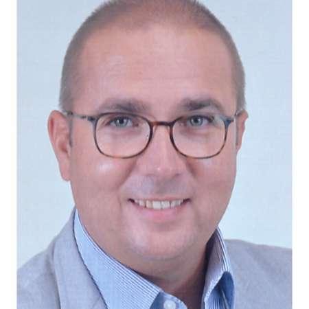Hugues Jarreault : Directeur Général et DAF