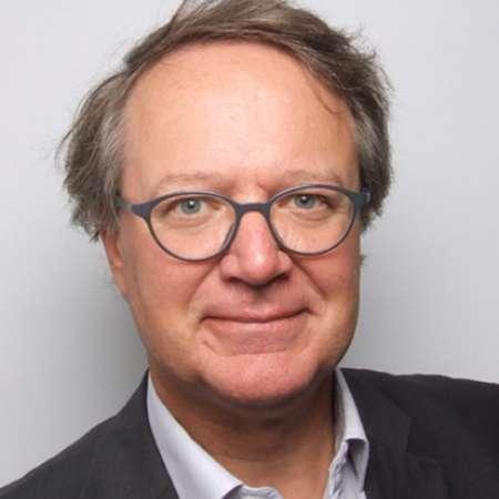 Christophe : DG Finance