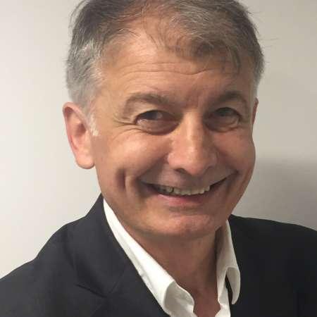 François : Directeur Général   I   Bras droit du Dirigeant