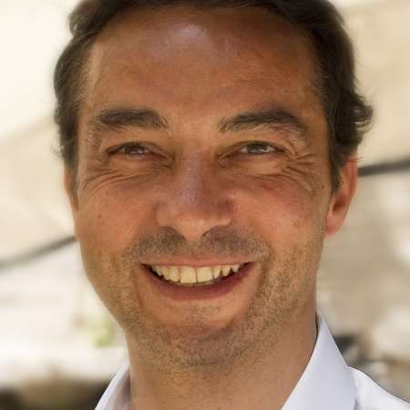Alexandre MONNIER : DIRECTEUR GENERAL