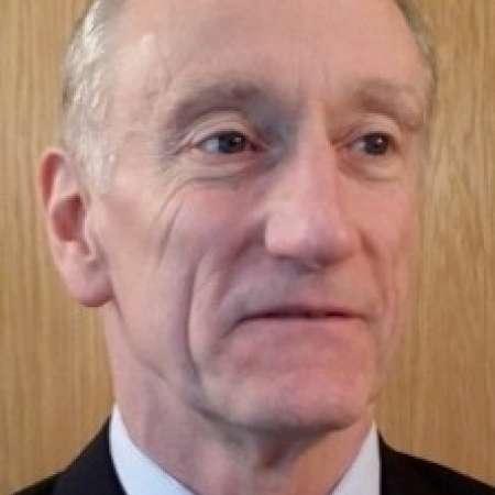 Tony : interim CEO