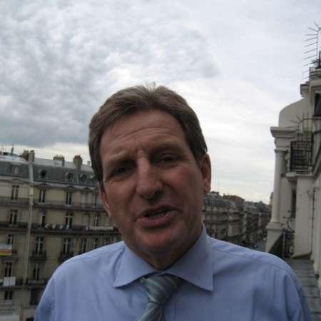 Jacques : DG secteur IT
