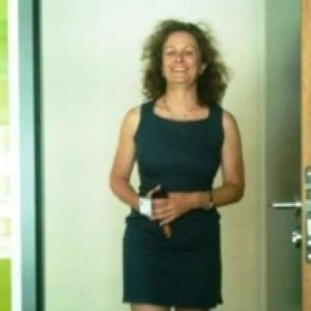 Sandrine : Manager de Transition -Organisation & Stratégie-