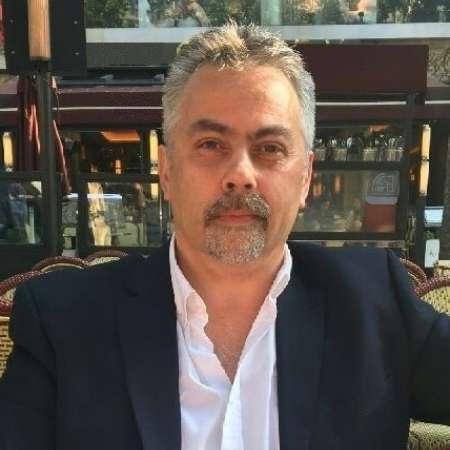 Bertrand : Directeur Général