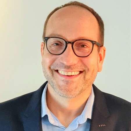 Patrick : Directeur Marketing et E-business