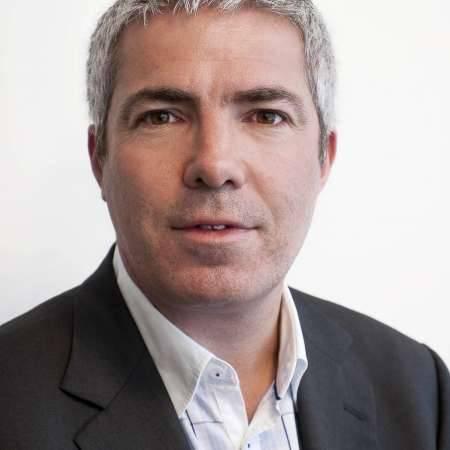 Thierry : Directeur Général