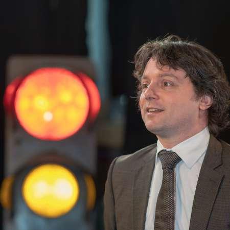 Pierre-Eric : DSI Digital, Innovation, International, IoT et AI  : vers la transformation digitale et au-delà