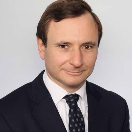 Jean-Christophe : DSI International
