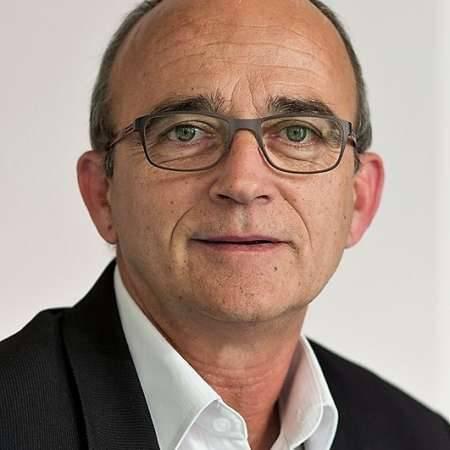 Fabrice : DSI / CIO