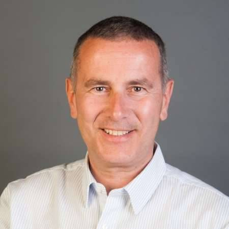Stephane : CIO, Digital Transformation, Innovation, User Experience