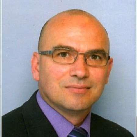 Charles-Henri : Direction Administrative et Financière | DAF