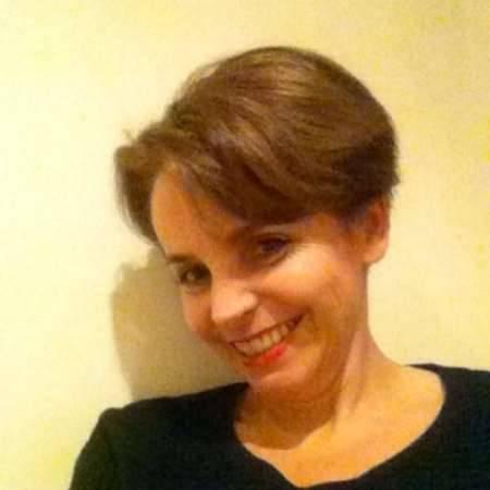 Christine : Responsable Administrative et Financière