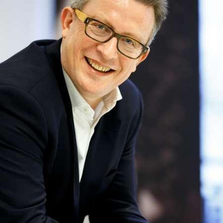 Jean-François : CFO