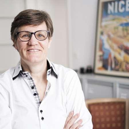 Sylvie : Direction Financière et Comptable