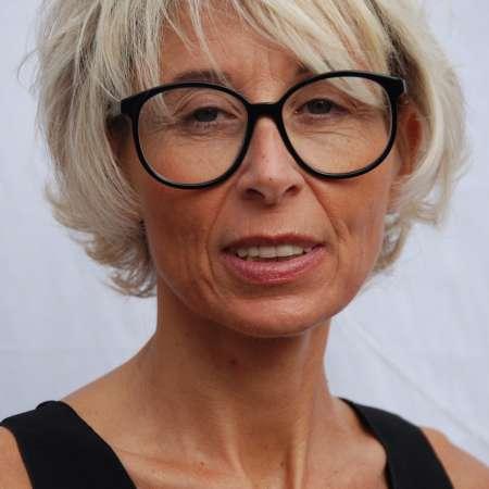 Sylvie : Directeur Financier