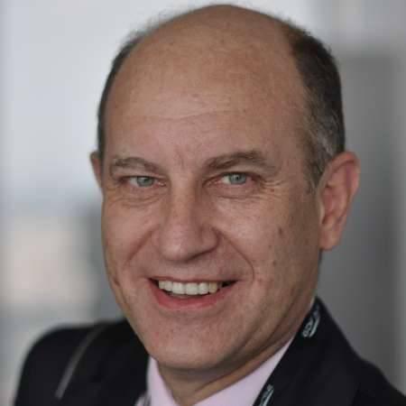 DAF CFO orienté international