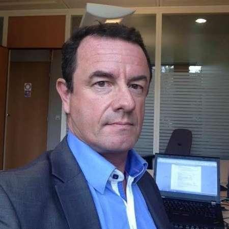 Marc-Henri : Directeur de projets