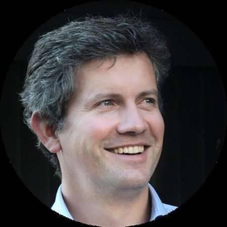 Cédric : Directeur Commercial International