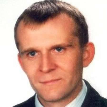 Przemyslaw : Directeur Industriel