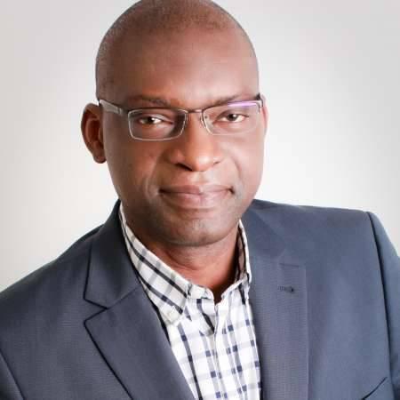 Sylvain : Directeur Général / Directeur Industriel